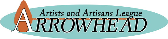 Welcome to Arrowhead Art and Artisans League