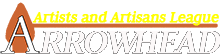 Logo of Arrowhead Artists and Artisans League