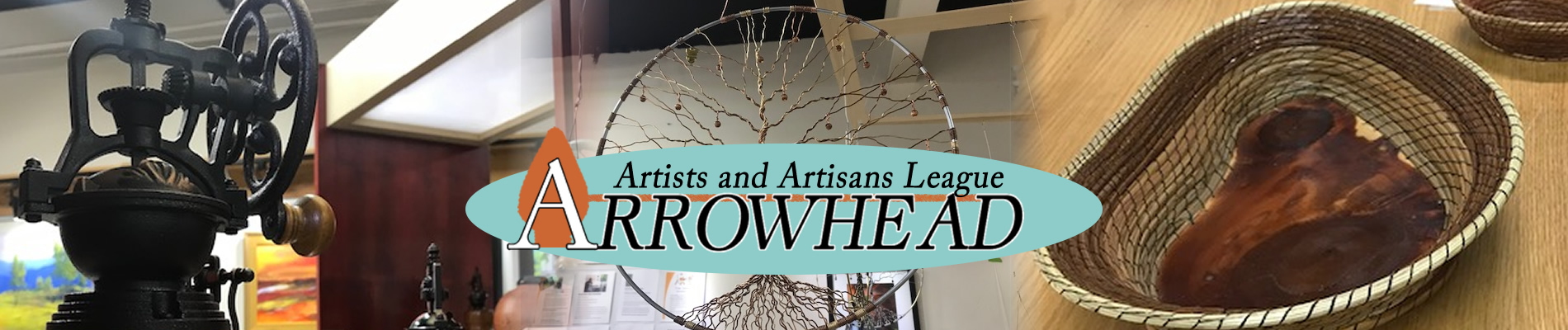Arrowhead Art Artisans League