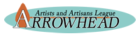 Arrowhead Artists and Artisans League